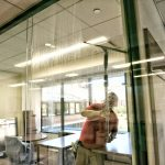 SterileMed Glass Cleaning Services